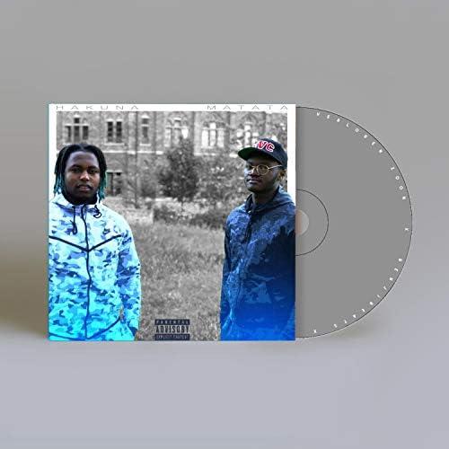 Verloren Zoon feat. Benji Beats Boy