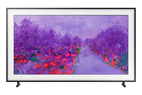 Samsung LS03 The Frame 138 cm (55 Zoll) LED Lifestyle Fernseher (Art Mode, Ultra HD, HDR, Smart TV) [Modelljahr 2018]