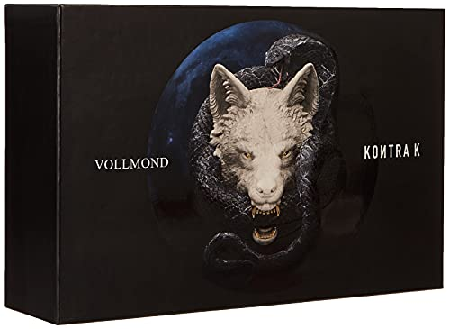 Vollmond (Premium Boxset - Female) (exklusiv bei Amazon.de)
