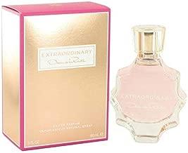 Oscar De La Renta Extraordinary by Oscar De La Renta Eau De Parfum Spray 3 oz for Women