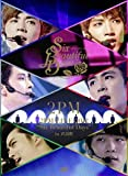 "2PM LIVE 2012 ""Six Beautiful Days"" in 武道館(初回生産限定盤) [DVD]の画像"