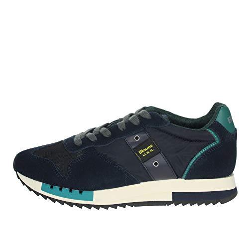 Blauer Queens01/Cam F0QUEENSO1CAMNVY 40 - Zapatillas deportivas