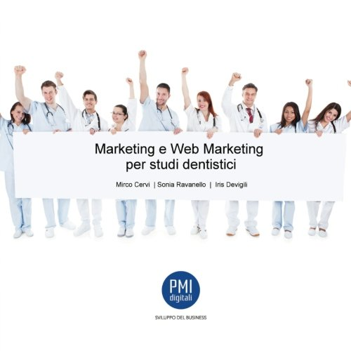 Marketing e Web Marketing per studi dentistici