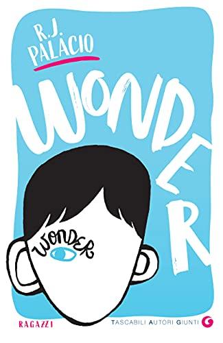 Wonder (A Wonder Story Vol. 1)