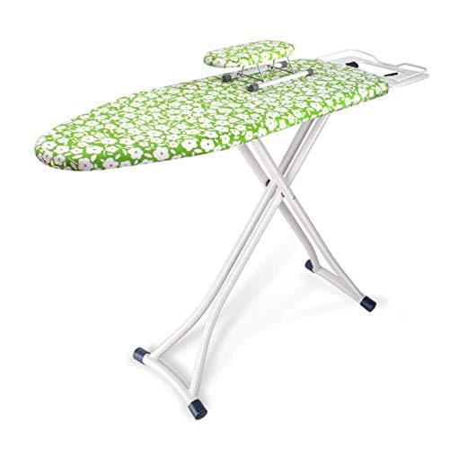 Tabla de planchar, mesa de planchar para sala de lavandería, tabla de...