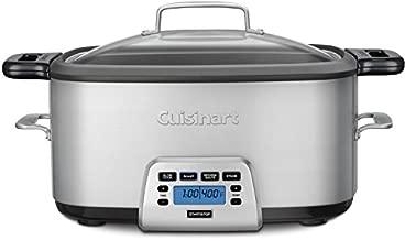 Cuisinart MSC-800 Cook Central 4-in-1 Multi-Cooker, 7 quart