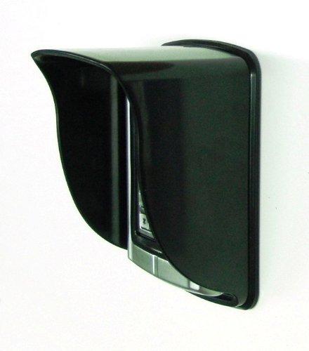 Regenschutzdach, Wetterschutz, Sichtschutz für Sebury Geräte (RC-1000) z.B. für F1 · F2-2 · F007 · F007-EM · BC-2000 · BC-2008NT · BC-2100 · BC-2010 · BC-2200 · BC-2108W3-A · W3-C · W3-M · W4