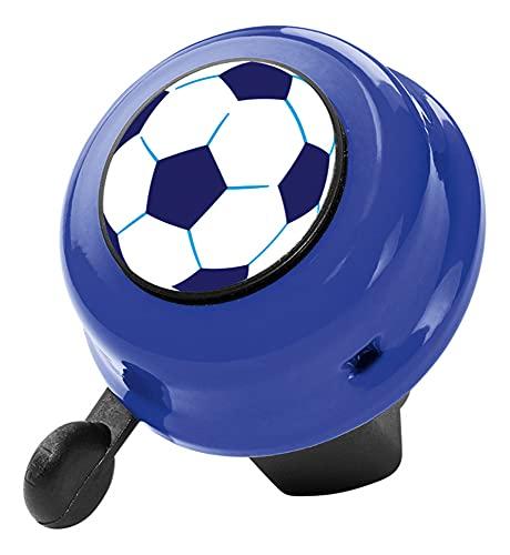 Puky 9986 B078Y4F2D1 G 22 Sicherheits-Glocke Z/R, Blau
