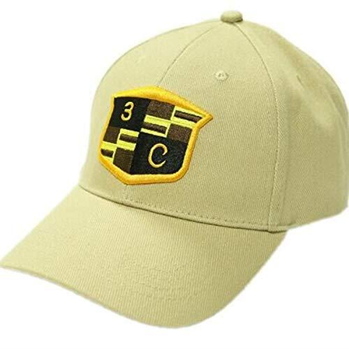 capswhh Baseball-Mütze - American Sniper Baseball-Mütze Männlich Herbst Wintermütze Lässig Hut Männlich @ Golden_Adjustable