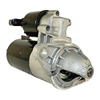 DB Electrical SBO0012 New Starter For 2.0L 2.0 Dodge Neon 95 96 97 1995 1996 1997, Stratus, Plymouth Neon, Breeze 96 97 1996 1997 4793110 4793210 4557466 4557468 410-24009 STR-3039 2-1681-BO 17572