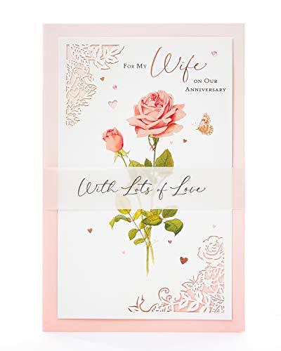 Vrouw Verjaardagskaart vrouw verjaardag mooie rozen