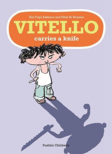 Vitello Carries a Knife