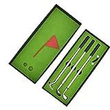 bter souvenir da golf, penna da club, gioco da tavolo con palline, mini per bambini