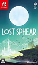 Lost Sphear [Only In Japanese Language] [Nintendo Switch] [Japan Import]