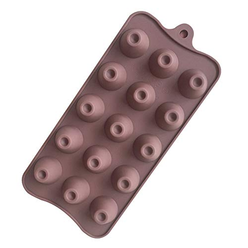 Silicone Chocolate Mold Silicone Mould Chocolate Bar Sweet Mould Candy Mould Jelly Mould Ice Tray Non-Stick Kitchen Baking Mould