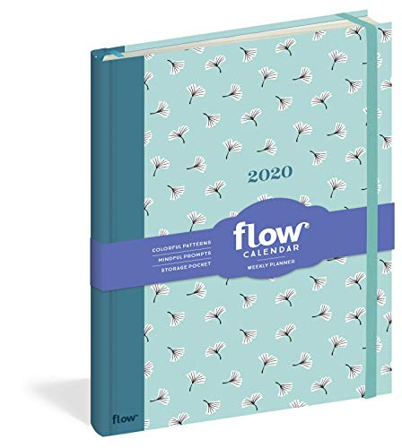 Flow Weekly Planner 2020