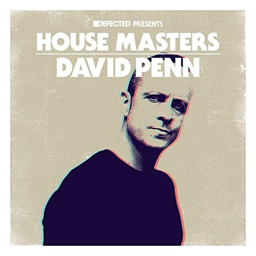 House Masters David Penn (Defected Unmixed)