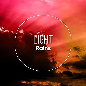 Light Rains, Vol. 2