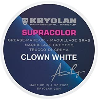 Best kryolan supracolor foundation palette Reviews