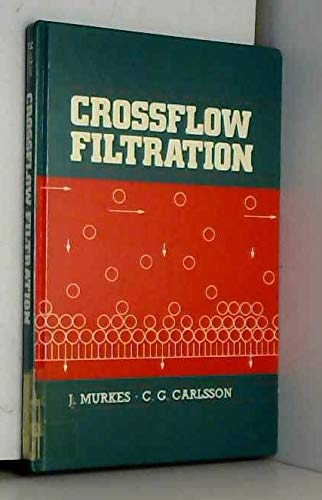 Crossflow Filtration: Theory and Practice