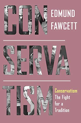 Image of Conservatism: The Fight for a Tradition