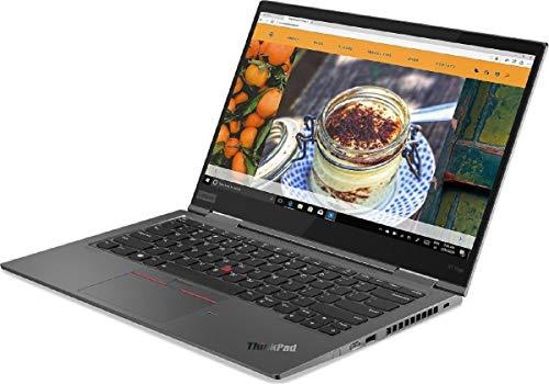 Lenovo ThinkPad X1 Yoga G5 2 en 1 14' FHD IPS i5-10210U 16GB/256GB LTE LTE Win10 Pro