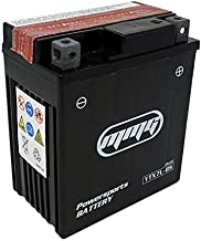 MMG YTX7L-BS PTX7L-BS CTX7L-BS High Performance Powersports 12v Battery Scooter Motorcycle
