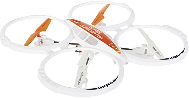 Con precio barato para obtener la mejor marca. MODELMOVIL Radio Control Dron Quadcopter Aircraft 2.4 GB GB GB 35cm  el mejor servicio post-venta