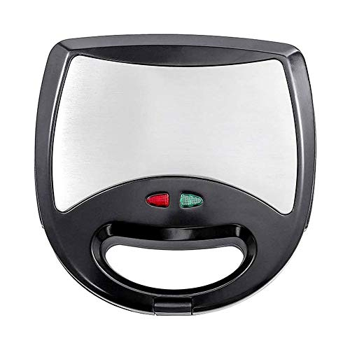 SZHWLKJ Sandwich Maker, Toaster and Electric Panini Press with Non-stick plates, LED Indicator...