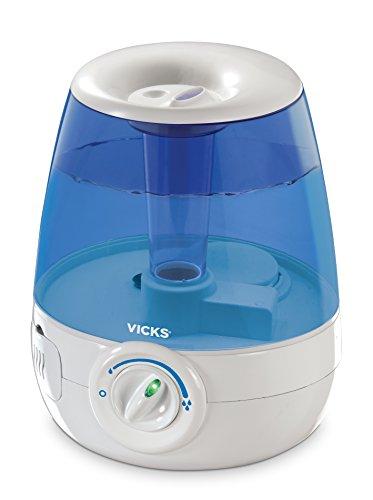 Vicks Ultrasonic Humidifier vul460e4