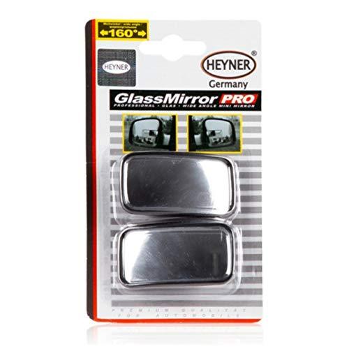Blind spot espejos para Alquiler de furgonetas motos convexo de