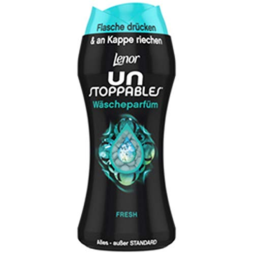 Lenor Unstoppables Dreams - Perfume para ropa (210 g)