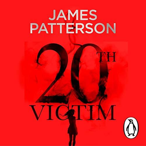 20th Victim: Women's Murder Club, Book 20