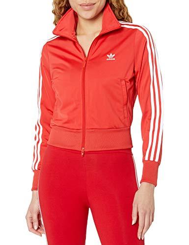 adidas Originals Women's Firebird Track Top