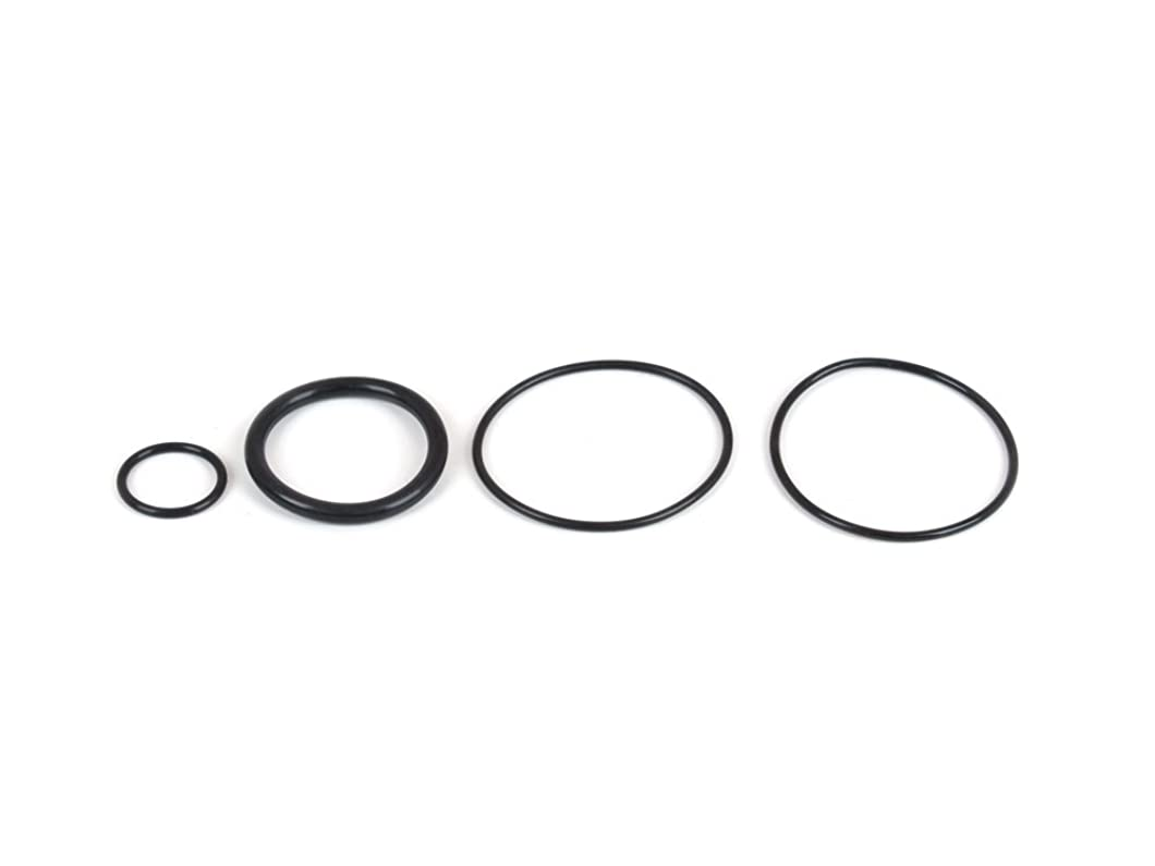 Canton Racing 26-800 Universal Seal Kit For CM Canister Oil Filters fgozbug25