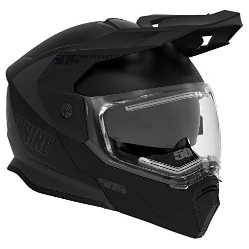 509 Delta R4 Ignite Helmet (Black Ops - Large)
