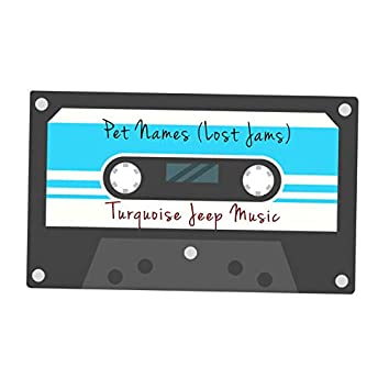 Pet Names (The Lost Jams)