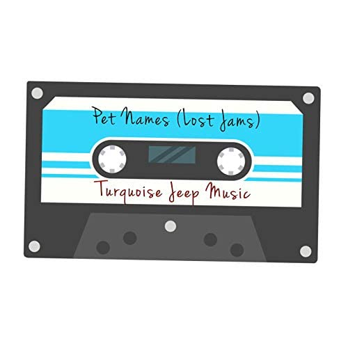 Turquoise Jeep Music