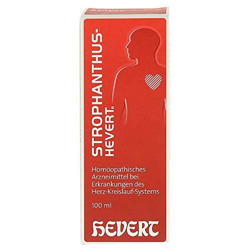 STROPHANTHUS HEVERT Tropfen 100 ml