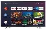 [Exclusif à Amazon] 65BL6EA - téléviseur LED Smart 4K Ultra Haute Définition LED Android TV
