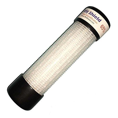 RHShield Cigar Humidity Beads 65% Humidifier Tube for 250 Cigars
