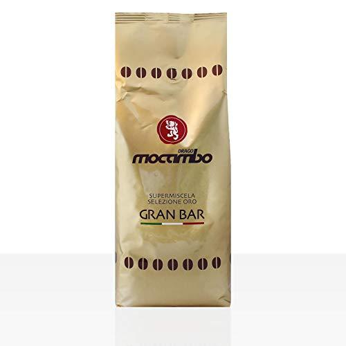 2x Mocambo Gran Bar 2x1kg Bohne