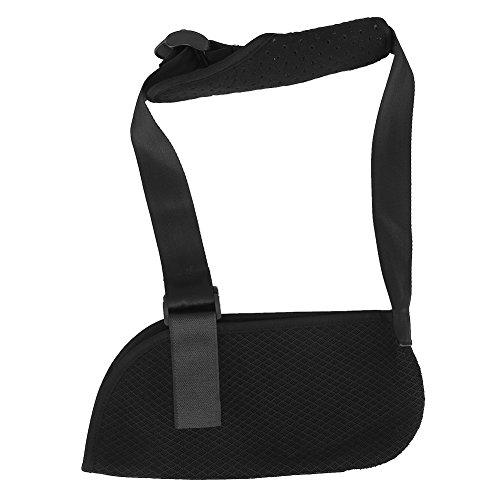 Arnés de brazo pediátrico Cabestrillo ajustable transpirable para el brazo Protección y estabilidad mejoradas del codo Ayuda a brindar soporte universal Correa de hombro acolchada suave ajustable