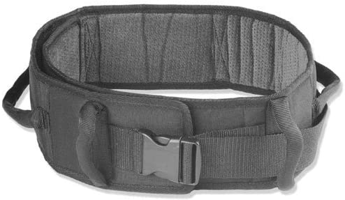 Mobility Belt for mobile challenged