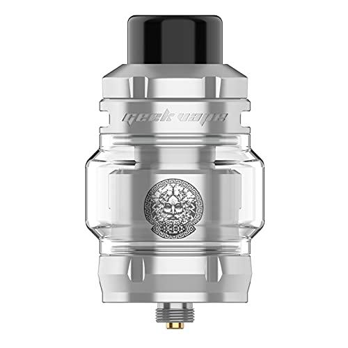 GeekVape Z Max serbatoio 4ML capacità sigaretta elettronica atomizzatore 810 Drip Tip con M serie Coil flusso d'aria regolabile vaporizzatore