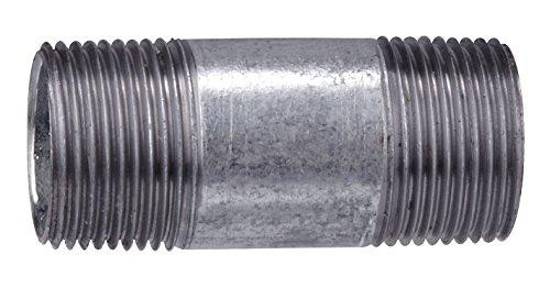 Cornat Verzinkter Rohrnippel, 3/4 Zoll  x 60 mm, VFB530346