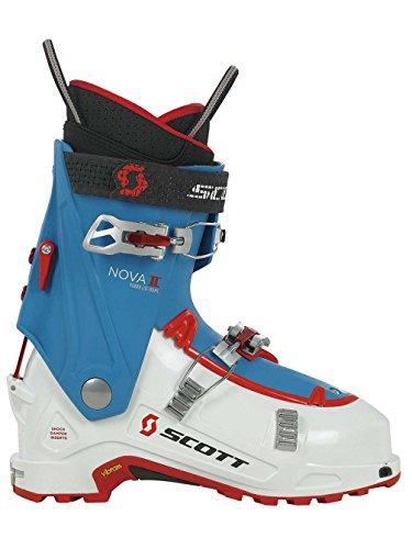 Scott invierno Bota esqui ws nova ii