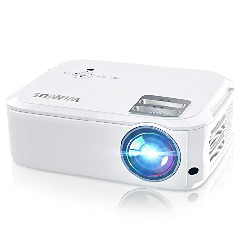 proyector zoom de la marca WiMiUS