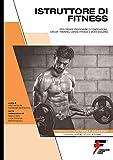 Istruttore di Fitness per creare Programmi Di Tonificazione, Circuit Training, Cardio Fitness, Body Building