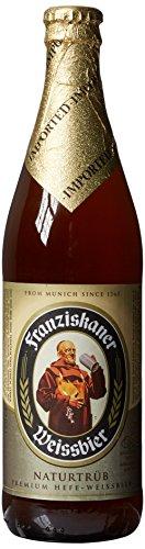 Franziskaner Weissbier Cerveza, 500ml